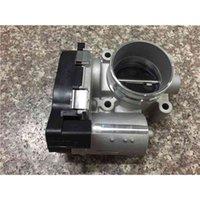 スロットルボディアッシー。中国のSAIC ROEWE 550 MG6 750 1.8Tエンジンオートカーモーター部品10053645