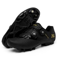 Cycling Footwear High Quality Shoes Men Outdoor Sport MTB Bike Sneakers Breathable Flat Cleat Comfortable Raod Unisex