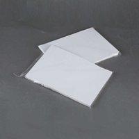 Papierprodukte 100 Blatt Wärme A4 Sublimation A3 für Thermotransfermaschine Nicht-Baumwoll-Stoffe Tassen A09 8RVT