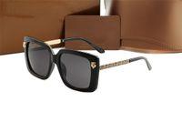 Retro Küçük Dikdörtgen Güneş Kadınlar Ins Moda Şeker Renk Gözlük Erkekler Kare Güneş Gözlükleri Shades UV400