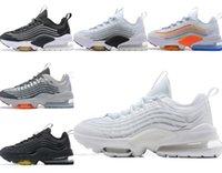 Yüksek Kaliteli Yastık ZM950 Erkek Koşu Ayakkabıları 950 Oreo Neon Üçlü Siyah Gümüş Beyaz Gökkuşağı 950 S Kadın Erkek Spor Eğitmenler Sneakers 36-45