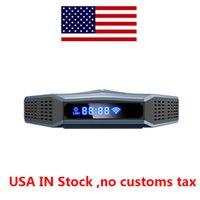 Navire de USA A95X F4 AMLOGIC S905X4 Android 10 TV Box 2GB 16GB 2.4G5G WIFI BT 4.2 8K