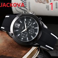 Rubber Silicone Sports watch top brand fashion high quality men outdoor tourism camping luxury designer motorcycle gem quartz wristwatch wholesale price