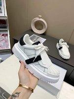 Classical Casual Shoe Retro Designer Sneakers Hombres Zapatos Black Diseñadores de Lujo Sneaker Chaussures Top Quaity Newest