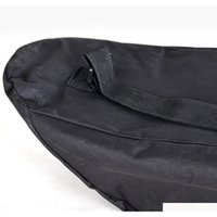 Desgaste resistente Negro Viaje Unisex Monopatín Bolso Oxford Paño Accesorios Mochila Longboard Ajustable Cove Jllfcj Warmslove