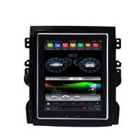 "4GB+64GB CarPlay & Android Auto Tesla Style PX6 9.7"" Android 9.0 Car DVD Player for Chevrolet Malibu 2010 2011 2012 2013 2014 DSP Radio GPS Bluetooth 5.0 WIFI"