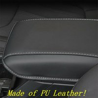 Seat Cushions Cover Armrest Box For Forester 2021 - Mat High Quality Est