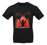 Men's T-Shirts Camiseta Deportiva Y Cómoda Con Labios Llamativos Para Hombre (17)
