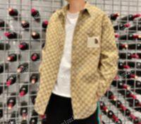 2021 المصممين رجل إمرأة T الجاكار نسج قميص لعبة البولو بلايز الرجل باريس أزياء تي شيرت أعلى جودة تيز شارع قصير كم luxurys البيضاء 02