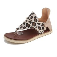 Sandals Summer Leather Fashion Casual Flip Flops Med Heels Designer Shoes Women Metal Chain Two Slippers Cool