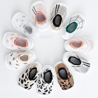 First Walkers Fashion Cozy Knit Floor Shoes For Babies Toddlers Socks With Soft Bottom Borns Walker Anti-slip Unisex Slippers