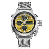 남성용 럭셔리 시계 2021 Brand Blden 다기능 디지털 스포츠 군사 Relogio El Wristwatches