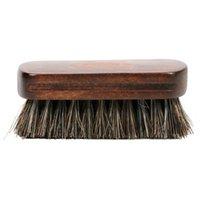 Cepillo de limpieza de textil de cuero para el cabello para el cepillo de la ropa interior del automóvil accesorios para prendas de vestir brillante pulido Auto Wash Sponge