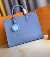 여자 토트 핸드백 대용량 고품질 2021 인기 패션 Luxurys 가방 디자이너 SAC 도시 스타일