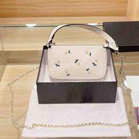 Fashion Women Shoulder Bag Designers Lady Crossbody Bags Luxurys Hobos High Quality Womens Handbags