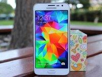 Ремонт оригинального Samsung Galaxy Core Max G510F G5108 G5108Q Разблокированный телефон Чемъятовый RAM1GB ROM8GB 5,5-дюймовый Dual-SIM 4G LTE Android