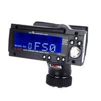 FS-GT3B 2,4G 3CH Radio Modell Fjärrkontroll LCD-sändare mottagare för RC-bilbåt