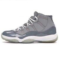 Avec Box New Jumpman 11s 11 Chaussures de basket-ball Pour Femmes Homme Rouge Velvet Heirress Gagnez comme 82 Sports Sneakers Baskets Hommes Baskers Extérieur Concernages5ihx