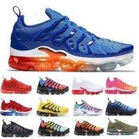 حار بالجملة جديد المرأة tn أحذية الأصلي جديد مصمم الأزياء تنفس og tn plus tn chaussures rokin الرياضة المدربين الأحذية 36-40 WR6C