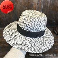 Дизайнеры ковша шляпа высочайшее качество роскоши дизайнерские соломенные шляпы мужские мужчины летние женщины женщин роскошь кепка мода женщин 2105127Y