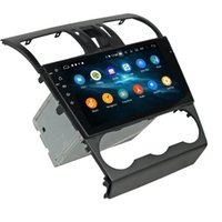 """Carplay Android Auto DSP 9 """"PX6 Android 10 Car DVD Player Stereo Radio Head Unit Player GPS Navigation Bluetooth 5.0 WiFi for Subaru Forester 2013 2014"""