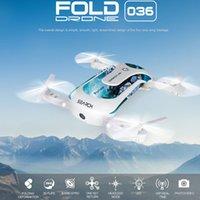 مصغرة مقطوعة الرأس بدون طيار wifi fpv مع ارتفاع hd الكاميرا عقد وضع هليكوبتر طوي الذراع rc quadcopter الجيب الطائرة