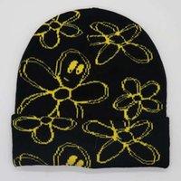 Moda özel akrilik jakarlı bere kış şapka