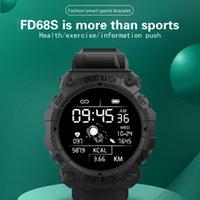 """Tasarımcı Lüks Marka Saatler 8 S Erkek Akıllı 1.44 """"Yuvarlak Ekran İşlevli Sağlık Taban Bluetooth-Uyumlu Çağrılar Kadınlar Wirstband"""