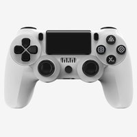 Suitable for PS4 game console operation controller wireless Bluetooth handle high quality design stable full-function multi-color LJ009