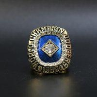 MLB 1988 Los Angeles dodge championship ring customer version popular jewelry