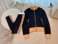Designer Mens Womens Tracksuits Carta Zíper Hoodie Moletons Moletons Jogging Suits Sportwear Set Stripe Calças Casuais Embroidery Mulheres Homens Sports Loose
