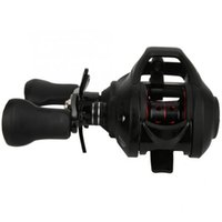 Baitcasting Fishing Reel BF2000 Left Hand Metal Bait Casting...