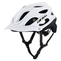 2020 Nuevo estilo Casco de bicicleta All-Terrai MTB Cascos para bicicletas de montaña BMX Montando Deportes Casco Casco Casco Ciclismo