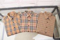 2021 профессиональный бизнес с коротким рукавом платья рубашка мода мужская повседневная сплошная цветная печать декоративные вершины # 001