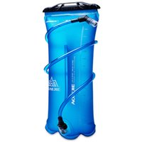 Aonijie SD16 소프트 저수지 물 방광 수화물 물 저장 가방 BPA 무료 - 1.5L 2L 3L 러닝 수화 조끼 배낭 264 B3