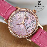 Elegant Women Watches Ochstin Bracelet Watch Fashion Luxury Ladies Quartz Wrist Watche Relogio Feminino Wristwatches