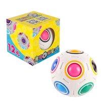 1 шт. AntiStress Cube Дети Пазлы Образовательные Раскраски Игрушки для детей Взрослые Рабочие Офисы Анти Стресс Мальчики Девочки