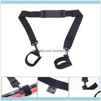 Fishing Sports & Outdoorsfishing Rod Tool Shoulder Strap Belt Outdoor Portable Travel Holder Adjustable Back Harness Carry Band Aessories Dr