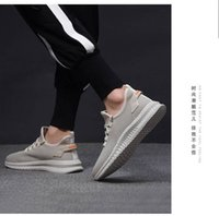Casual shoes fashion 2021 new men's Korean casual mesh breathable Sneakers sports shoes F214 {category}