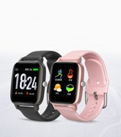 2021 Newest 44mm  Smart Watches Series 6 Bluetooth 5.0 Wireless Charging Wearable Device Heart Rate Blood Pressure Sleep Universal phone Top quality