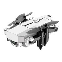 واي فاي بدون طيار إيماءات السيطرة الجاذبية التعريفي للطي quadcopter الهوائية الأخوج عن بعد اللعب الطائرات بدون طيار