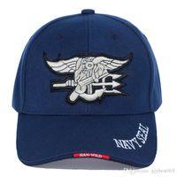 2021 Alta calidad para hombre EE. UU. Copa de béisbol de la marina de béisbol del casquillo del ejército táctico Cap camionero Gorras Snapback Sombrero para adultos