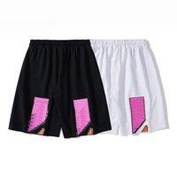 2021 Mens Summer Fashion Shorts Designer Designer Board Short Gym Mesh Sportswear Abbigliamento Assicurazione Asciugatura Costumi da bagno Stampa uomo S Abbigliamento di lusso Abbigliamento Swim Beach Pants