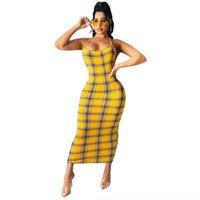 Autumn Womens Mini Womens Kleid Dressround Hals Lässig Beliebt Elegante über Ärmel Damen La Kleid Jacke Mode Massive Farbe Kleid Lange KN