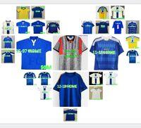 2011 Jersey de football rétro Lampard Torres Drogba 11 12 13 Final 94 95 96 97 98 99 Chemises de football Camiseta Crespo Wise 03 05 06 07 08 Cole Zola
