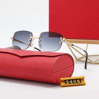 En Kaliteli Polarize Güneş Gözlüğü Kadın Erkek Ray 4171 Güneş Gözlükleri Moda Eyeware UV400 Koruma Lensleri Aksesuarlar içerir