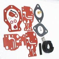 Parts Replace Carburetor Repair Kit Carb For Johnson Evinrude 439073