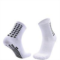 Jersey di calcio # 54 calze corrispondenti di alta qualità Calzini sportivi antiscivolo in tessuto rispettoso dell'ambiente Assorbente resistente e altamente resistente all'usura5