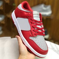MEDIAN GRAY BAJO PRO QS SP QS SP SP UNLV SPORTS SPORTS Sneaker Sé fiel a tu escuela Red Men Casual Shoes