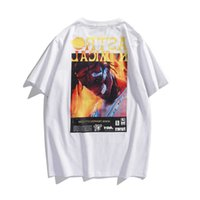 Terminador Fortnite 2 Camiseta de manga corta Hip Hop Rap de Hip Hop